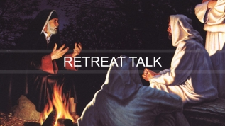 Retreat Talk – A Conversation by Night