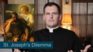 Saint Joseph's Dilemma