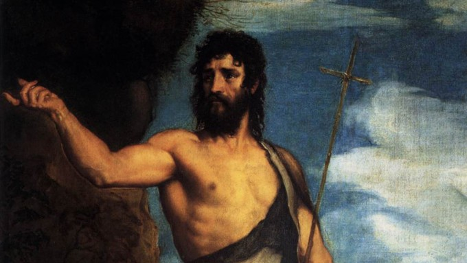 3rd Sunday in Advent – TheBaptist