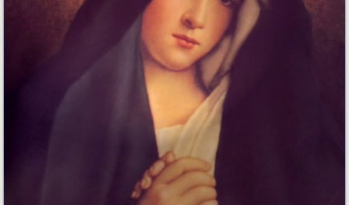 Our Lady ofSorrows
