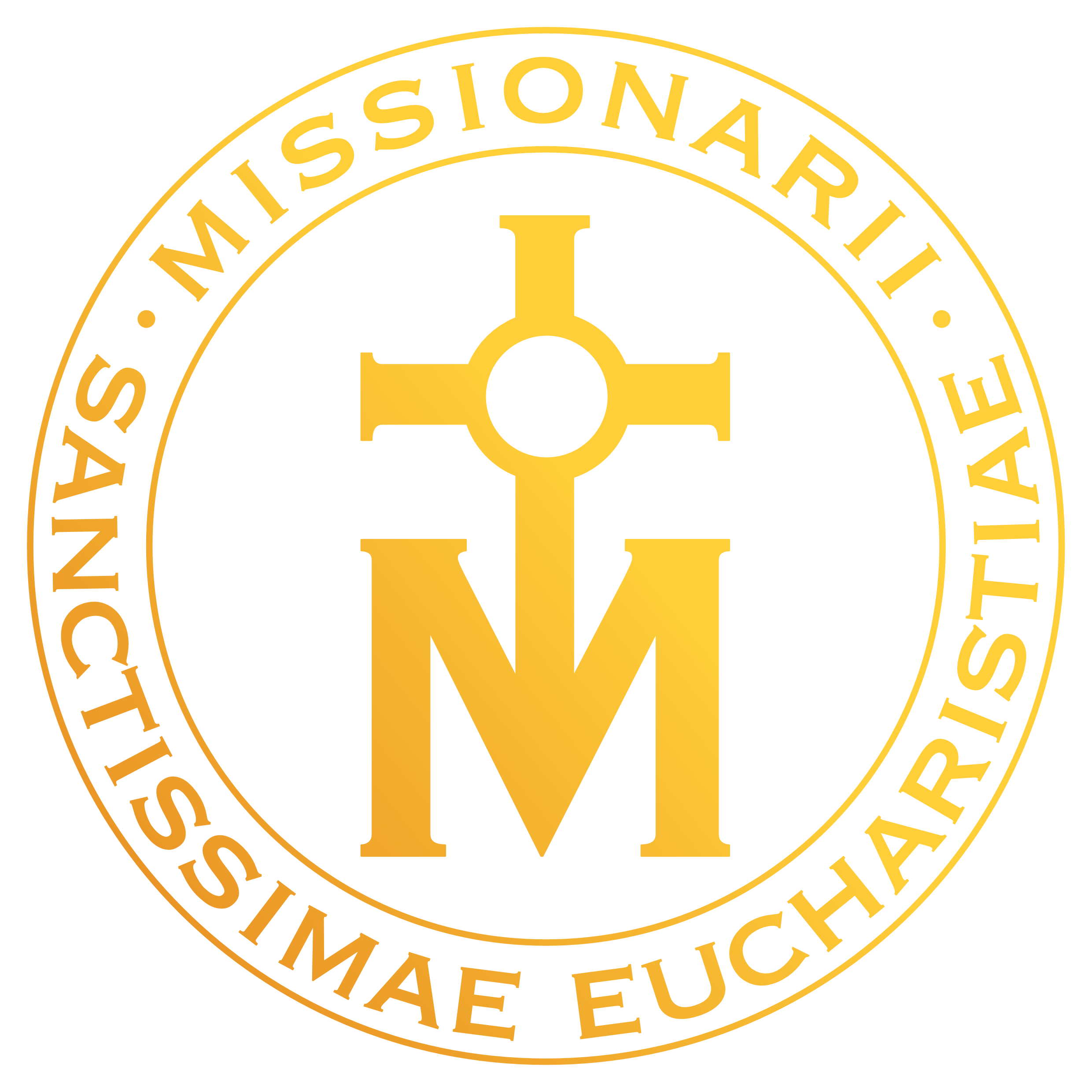 Missionaries of the Most Holy Eucharist