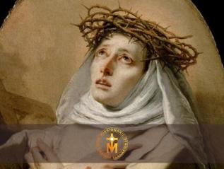 Wisdom from St Catherine ofSiena